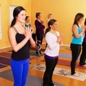Beginners Yoga Classes