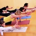 Dayton Vinyasa Yoga Flow