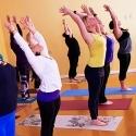 Open Yoga Class Descriptions