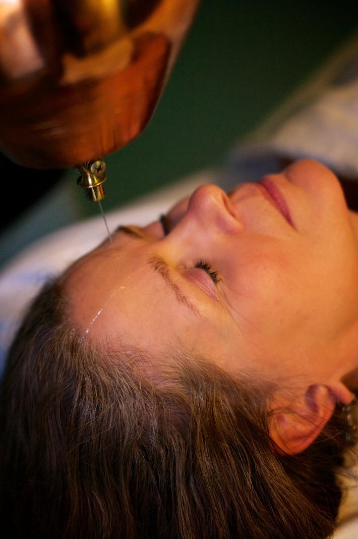 Shirodhara Treatment Dayton