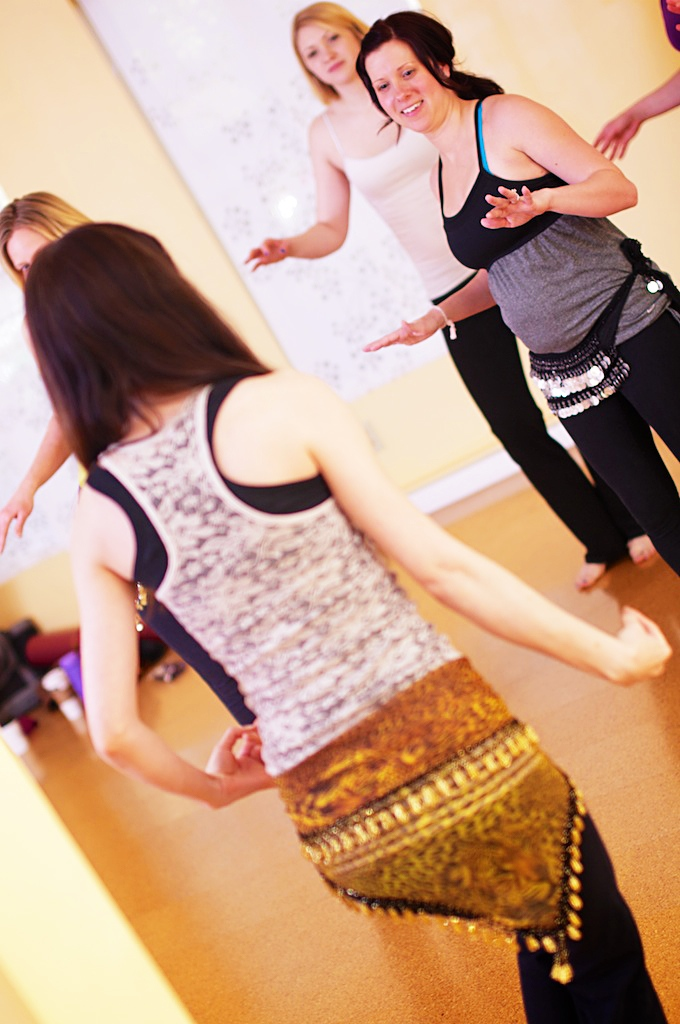 Ohio Belly Dancing Classes