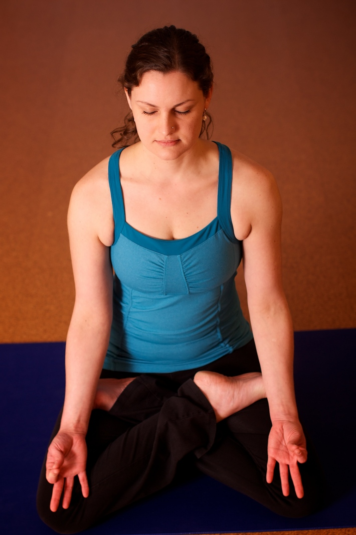 Dayton Gentle Yoga Classes