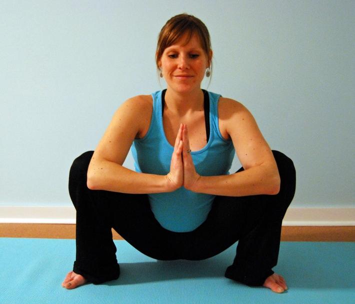 Dayton Prenatal Yoga Class