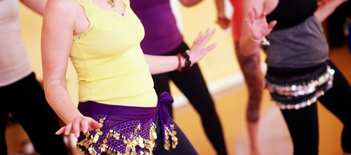 Dayton Belly Dancing Classes