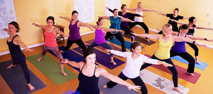Day Yoga Studio
