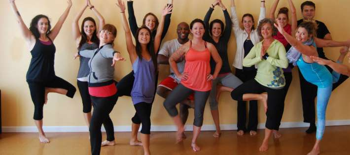 Day Yoga Dayton Ohio Teacher Training