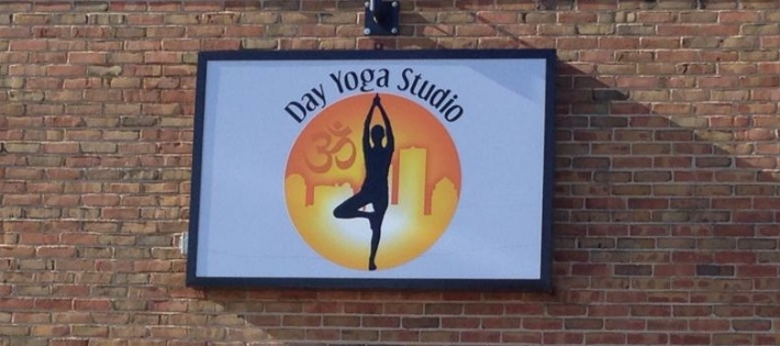 Vandalia Yoga Studio